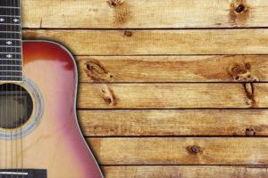 Arrow Guitar
